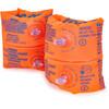Zoggs Roll Ups Orange